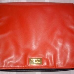 Authentic FENDI cosmetic bag.